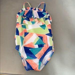 NWT Gymboree swimsuit